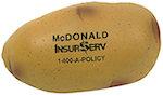 Potato Stress Balls